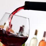 ワインでアンチエイジング!