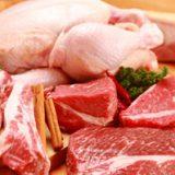 肉を食べてアンチエイジング!