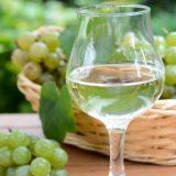 白ワインもアンチエイジングに効く?!