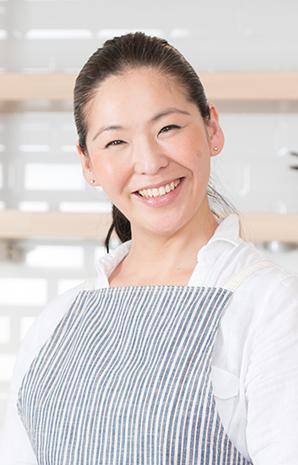 パワフル栄養講座 新生暁子先生