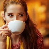 美人のしぐさ② コーヒーで魅せる!