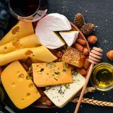 チーズでアンチエイジング!(その1)