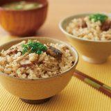 健美レシピ NO.1 カラダを温める食材「ごぼう」