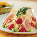 健美レシピ NO.7 夏冷え対策におすすめの食材「枝豆」