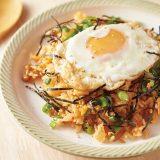 健美レシピ NO.17 5月病を吹き飛ばす食材「キムチ」