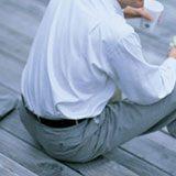 特集:誰にでも起こる腰痛 その原因を知って対処しよう。