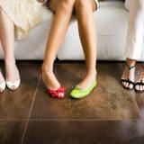 美しい脚を目指すためには、今を知ること