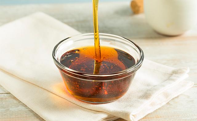 血糖値の上昇を抑える低GI甘味料